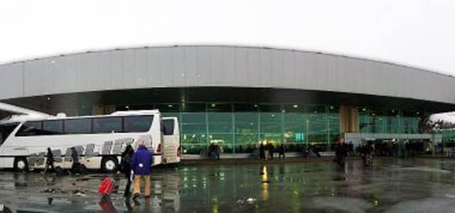 Bursa Şehirler Arası Otobüs Terminali
