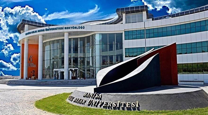 Manisa Celal Bayar Üniversitesi Cerrahi Tıp Bilimleri Bölümü
