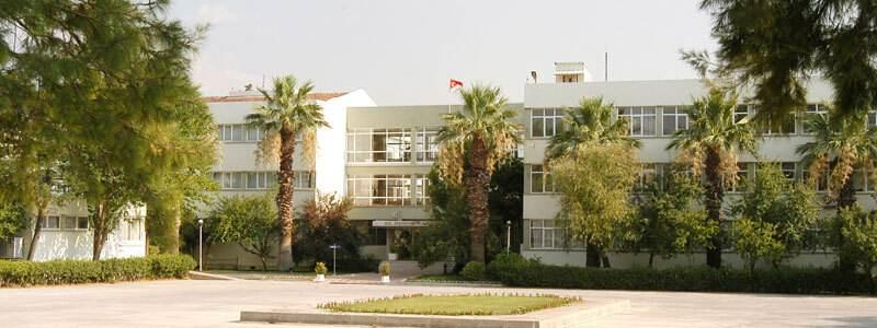 Ege Üniversitesi Pedodonti Anabilim Dalı
