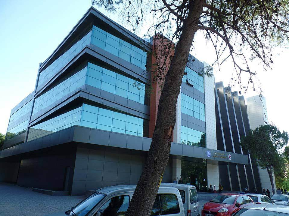 Ege Üniversitesi Sanat Tarihi