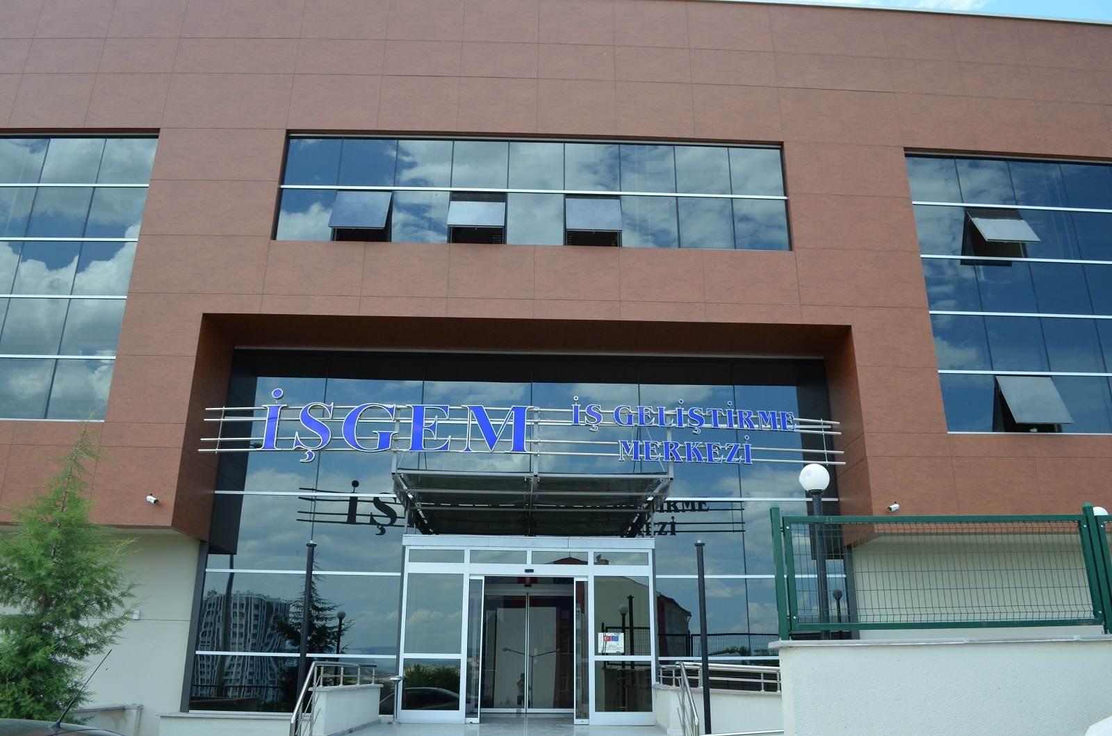Kastamonu İŞGEM (İş Geliştirme Merkezi)