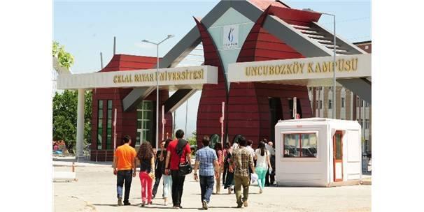 Manisa Celal Bayar Üniversitesi İletişim Fakültesi