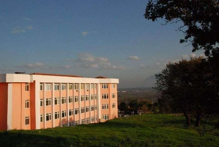 Manisa Celal Bayar Üniversitesi İnşaat Mühendisliği