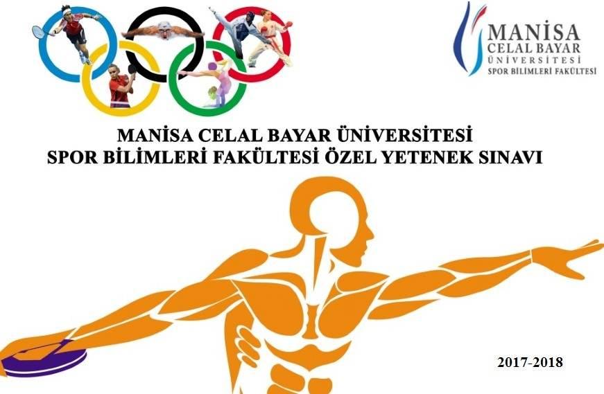Manisa Celal Bayar Üniversitesi Beden Eğitimi Öğretmenliği Bölümü