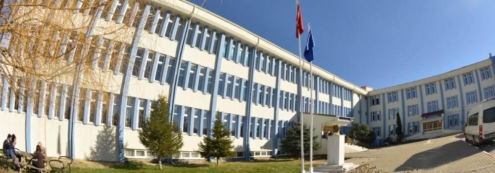 Uşak Üniversitesi İç Mekan Tasarımı