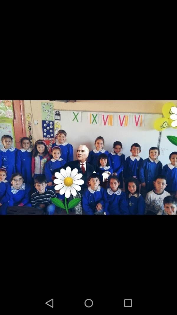 Korupınar İlkokulu