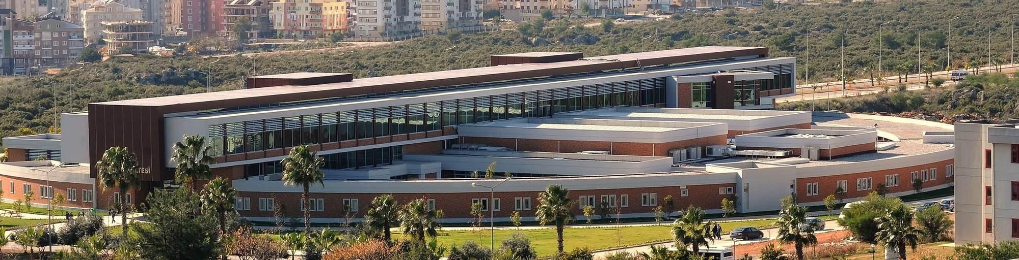 Akdeniz Üniversitesi Finike MYO
