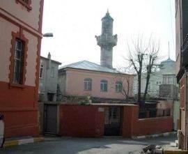 Beyoğlu Yeldeğirmeni Camii