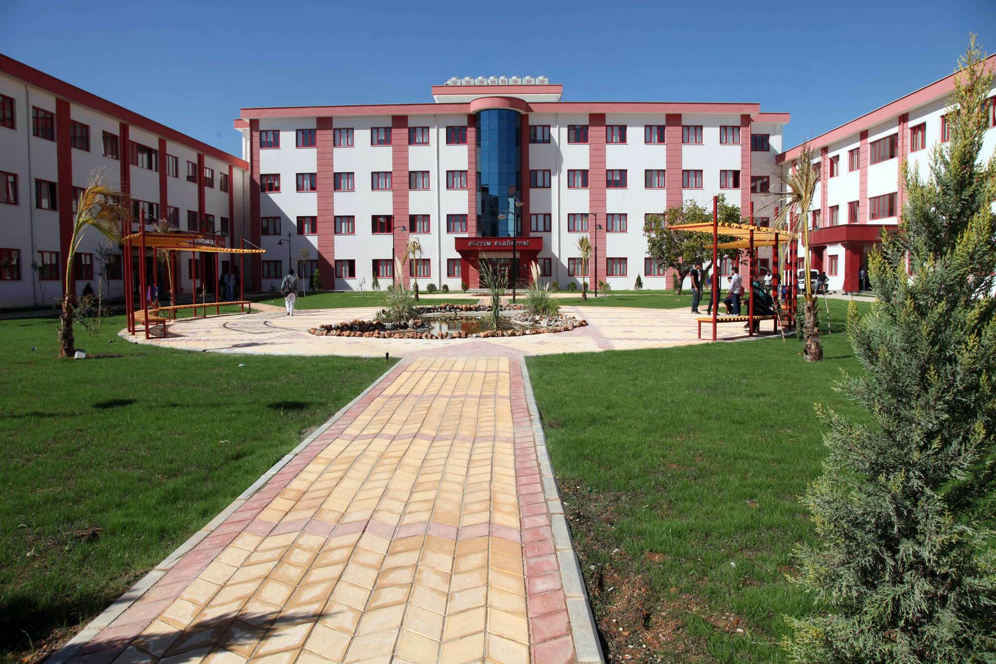 Gaziantep Üniversitesi Eğitim Fakültesi