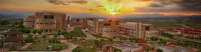 Kahramanmaraş Sütçü İmam Üniversitesi Sosyal Bilimler Enstitüsü