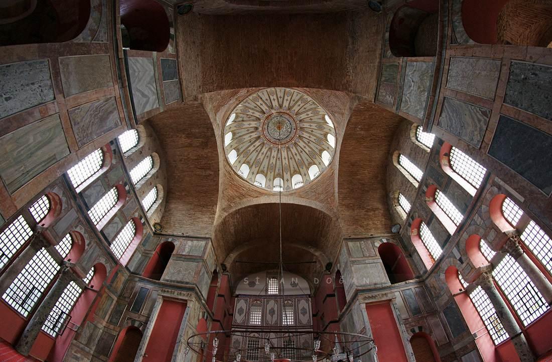 Kalenderhane Camii