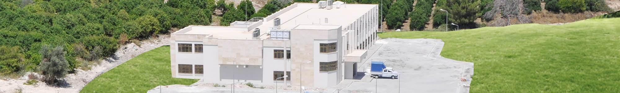 Mersin Üniversitesi Sağlık Bilimleri Enstitüsü