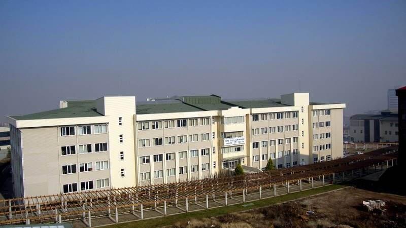 Pamukkale Üniversitesi Jeofizik Mühendisliği