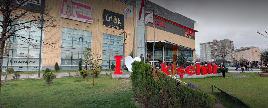 Eskişehir Espark Alışveriş Merkezi
