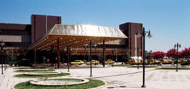Malatya Şehirler Arası Otobüs Terminali