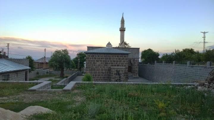 Elti Hatun Cami