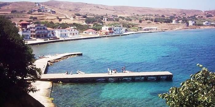 Paşalimanı Adası